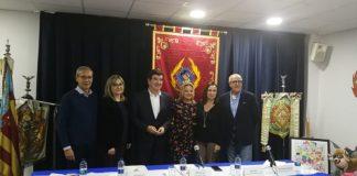 Fernando Giner exige poner en valor la marca 'Fallas de Valencia' mediante una estrategia de branding internacional