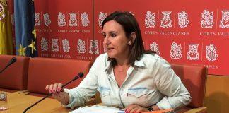 """Català: """"Centro de menores de Buñol, Oltra no puede excusarse, esconderse ni mentir más"""""""