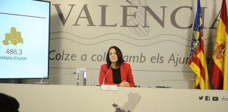 La Diputación avanza un presupuesto 2019 con más de 150 millones de euros de inversión directa en los municipios
