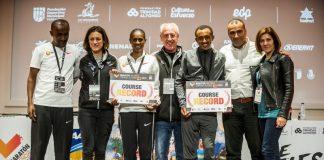Maratón Valencia entra en el selecto listado de los mejores 10 maratones del mundo