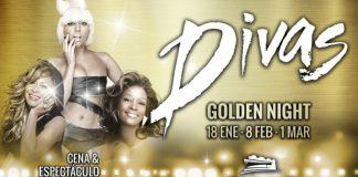 Divas Golden Night homenajea a las grandes damas de la música