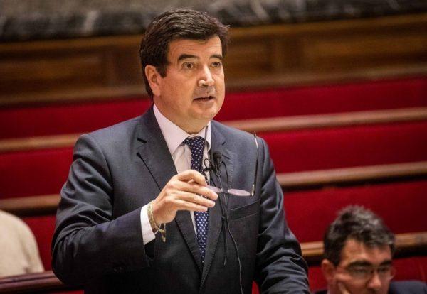 Ciudadanos Valencia urge a Ribó a diseñar un plan de reconstrucción económica ajustado a cada tipo de negocio