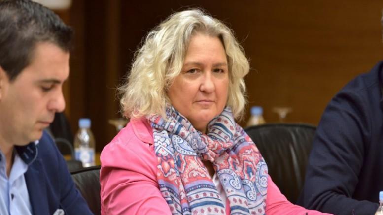 El PPCV requiere información a la consellera Bravo por la adjudicación 'a dedo' del TSJ