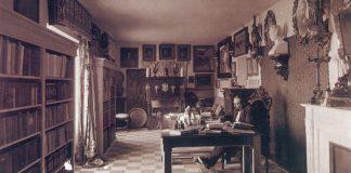 remodelación de la Casa Museo de Blasco Ibañez