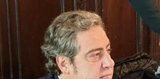 José María Llanos: Vox defiende el Pin Parental, es decir, la libertad de los padres en la educación moral y religiosa de sus hijos