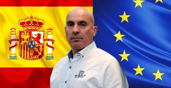 Jose Manuel Opazo, - Fundación España Respnde