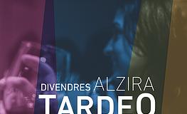 Alzira relanza la campaña del Tardeo