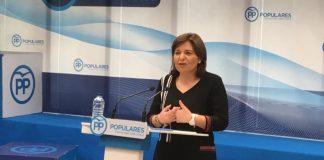 """Bonig: """"La financiación autonómica ha desaparecido del discurso de PSPV y Compromís desde la llegada de Sánchez"""""""