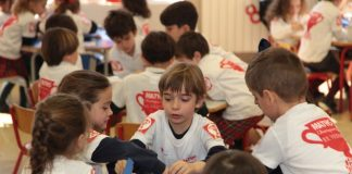 Decreto de Fase 3 del President de la Generalitat Valenciana a la enseñanza