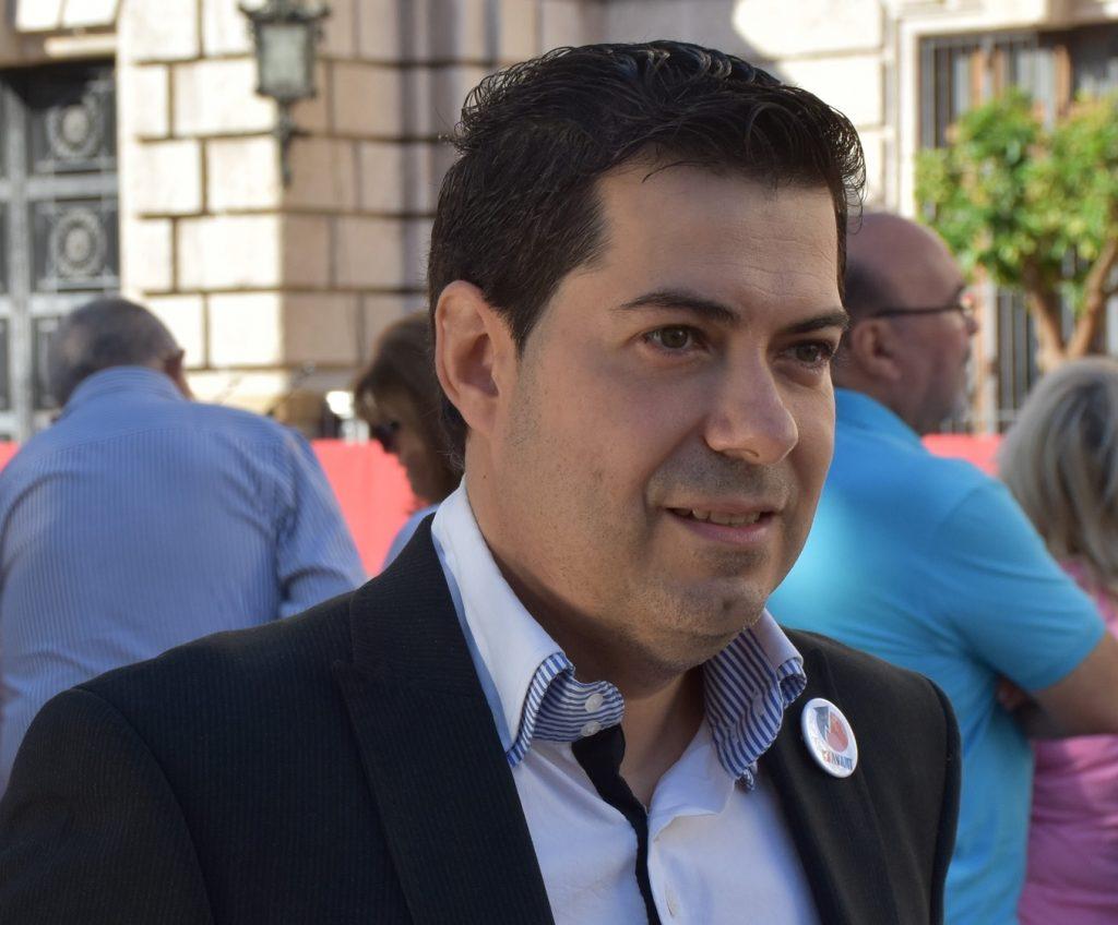 Vicent Bellvis Carta Oberta a Isabel Martín, Alcaldesa de Compromís de Paiporta