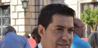 Vicente Bellvís Martín, Candidato a la Presidencia de la Generalitat valenciana de AVANT Adelante Los Verdes Ecopacifistas.