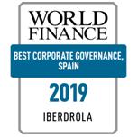 World Finance Iberdrola 2019