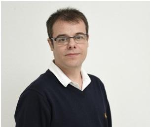 Antonio Egido, candidato a la Alcaldía de Alicante
