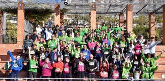 Iberdrola celebra el Día del Voluntariado de la Comunitat Valenciana con las 'Olimpiadas de la Integración'