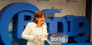 """Bonig lamenta las contradicciones del Consell en las medidas ante el Covid y pide a Puig """"menos anuncios y más acciones concretas"""""""