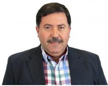 Juan García será el candidato a la Alcaldía de Benidorm por AVANT Adelante Los Verdes Ecopacifistas