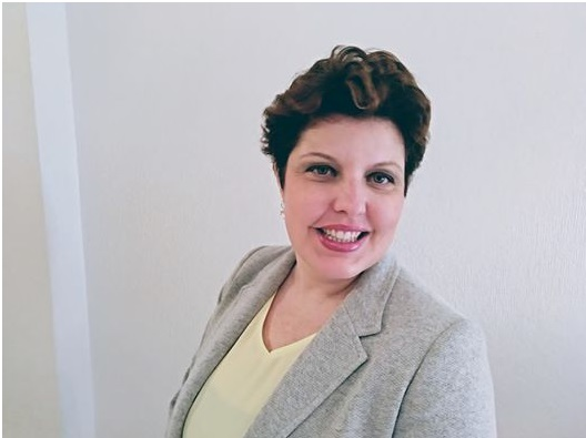 Noelia García Maño gil será la candidata de AVANT Adelante Los Verdes en San Miguél de Salinas