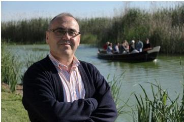 Ricardo Romero, candidato a la Alcaldía de Torrente