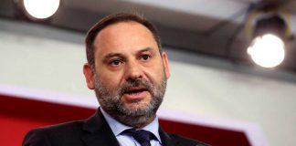 El Ministro Ábalos y el alcalde Ribó se enzarzan en las redes sociales
