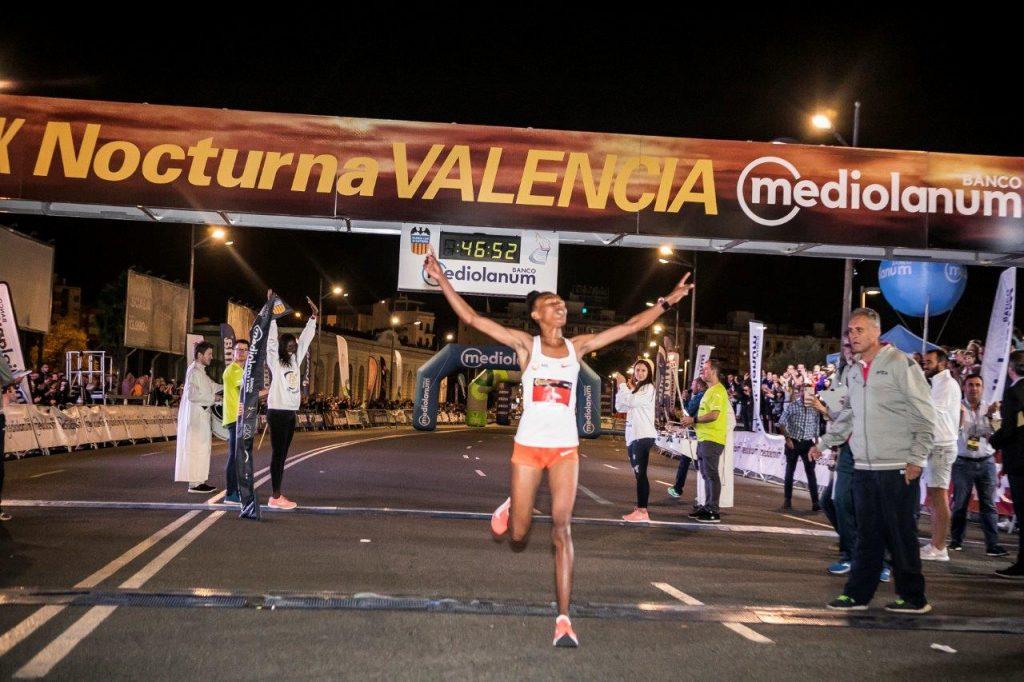 15K-Nocturna-2019 campeona femenina