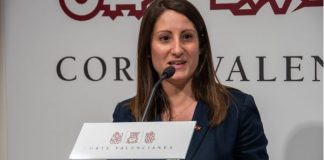 Ana Vega, Plurilinguismo ? Nosotros hablamos valenciano, NO catalán