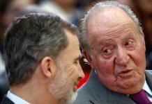El rey emérito Juan Carlos I se retira de la vida pública cinco años después de abdicar