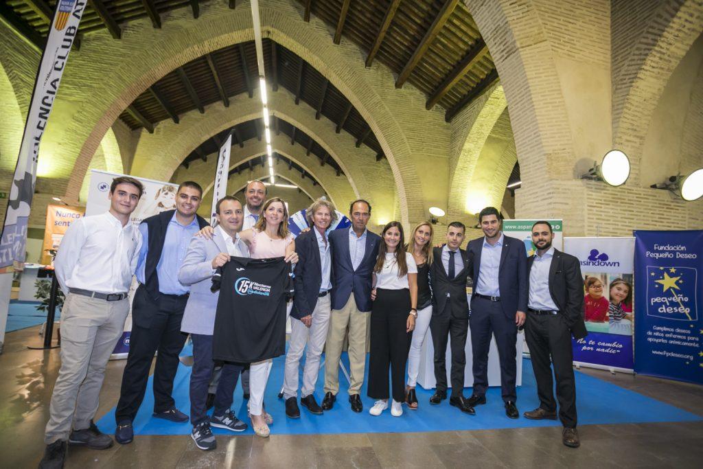 La 15K Nocturna Valencia Banco Mediolanum se lanza a por la Etiqueta de Plata en su séptima edición