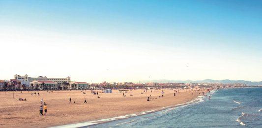 El cachondeo de las playas este verano