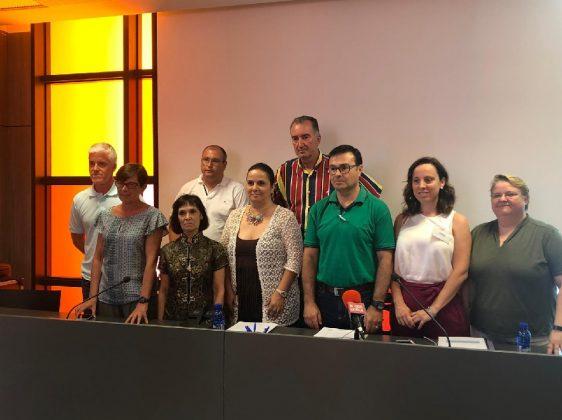 Los sindicatos de La Ribera confirman el desastre de la reversión: pierden derechos e ingresos