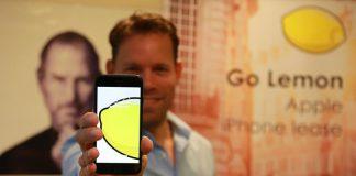 GO LEMON, 'startup' de productos Apple por suscripción, completa con éxito su primera ronda de financiación