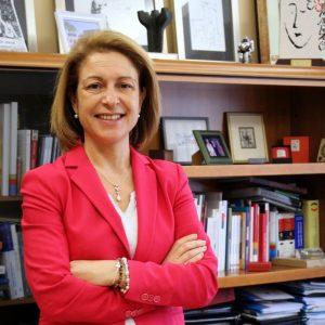 Rosa Visiedo nueva Rectora de la UCH CEU de Madrid