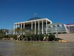 Cierre del Palau de la Musica