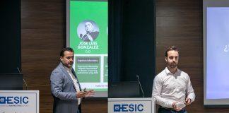 Watioo y Equick dos startup de ESIC Emprendedores presentan sus proyectos para Smart EQ en Alemania