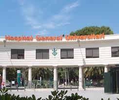 La Junta de Personal del HGUValencia solicita el cese de la Dirección