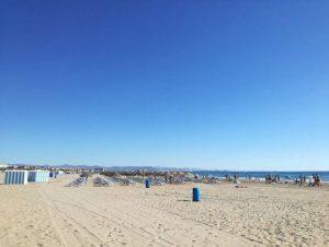 El cachondeo de las playas este verano. ¿abiertas o cerradas?