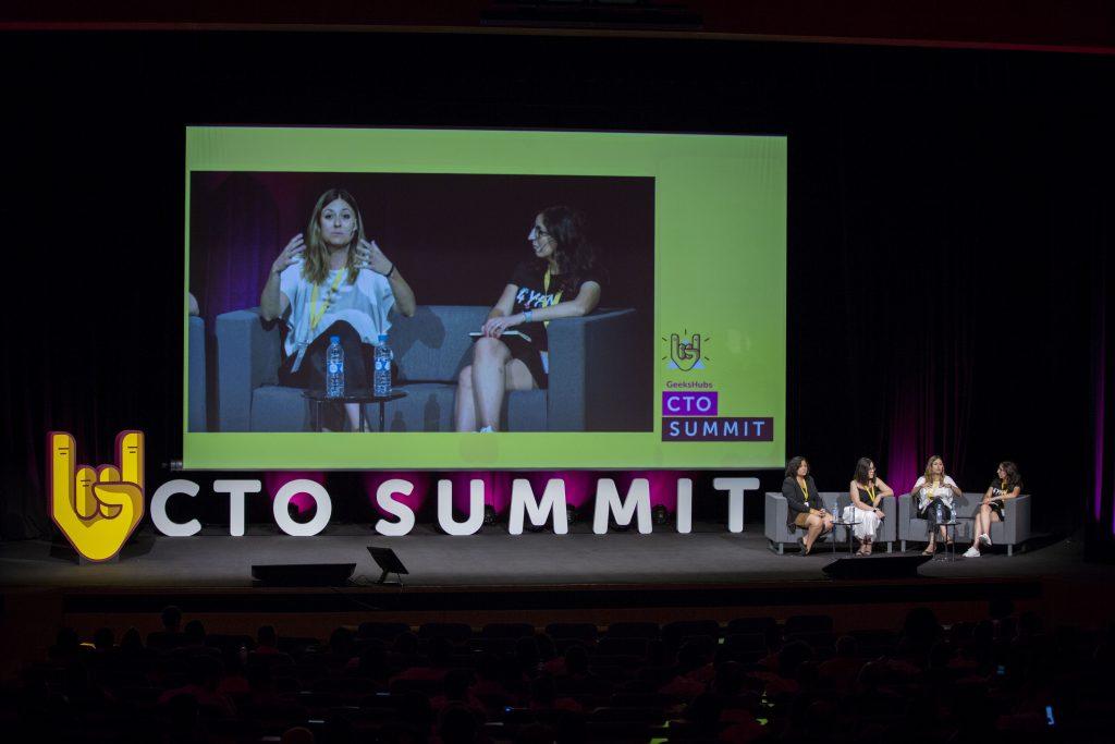 CTO Summit 2019