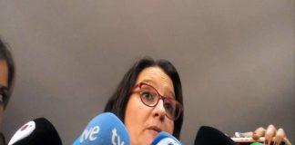 La Consellería de Mónica Oltra resta veracidad a la menor abusada