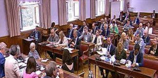 El PSOE tumba en el Senado una propuesta del PP para abordar la nueva financiación autonómica