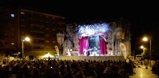 """La Ópera llega a las plazas y jardines de Valencia con """"Les Arts Volant"""""""