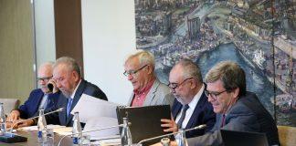 El puerto renuncia a los proyectos que causan más polémica en su ampliación