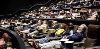 Llega a Valencia el primer Cinesa LUXE, el concepto que une confort y tecnología