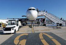 El Aeropuerto de Castallón prevé iniciar los vuelos de la nueva ruta a Bilbao