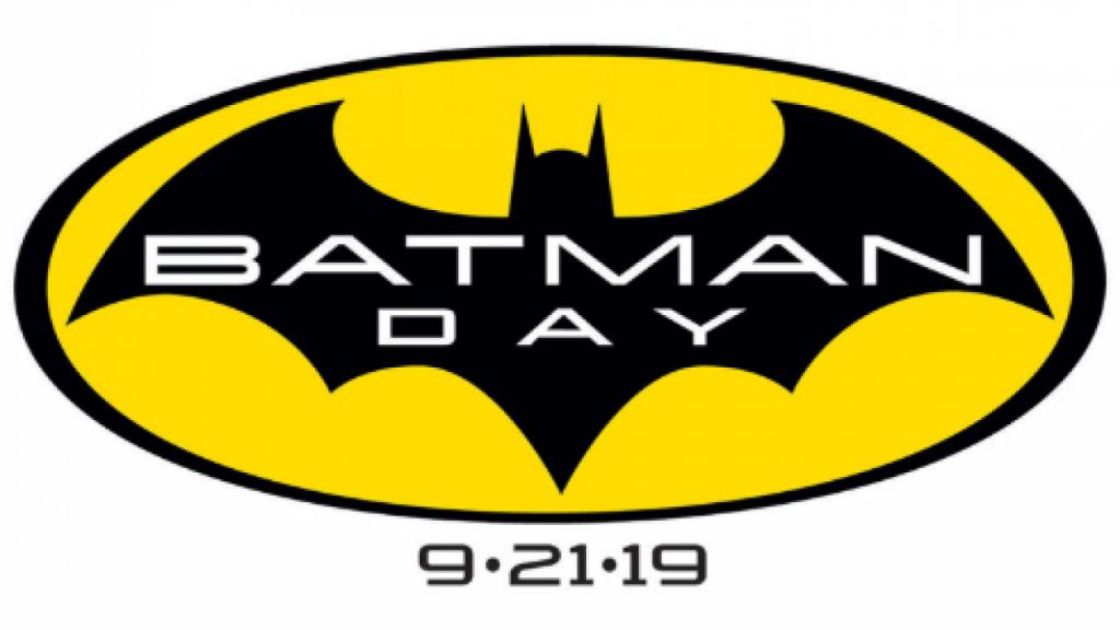Batman Day 21 de septiembre