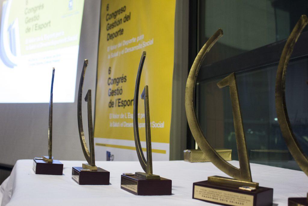 GEPACV prepara el 7º Congreso sobre la Gestión del Deporte