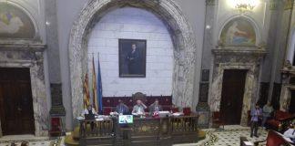 Valencia aplaza los tributos municipales por el Coronavirus