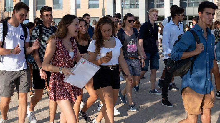 El CEU da la bienvenida a sus nuevos estudiantes de Grado