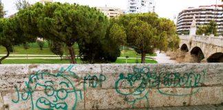 Las instituciones valencianas olvidan el patrimonio cultural