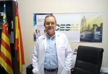 Reunión de los sindicatos sanitarios con Consellería