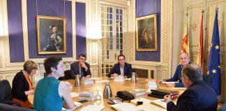 La web de Les Corts publicarán las preguntas y contestaciones hechas por los Diputados a la Generalitat Valenciana