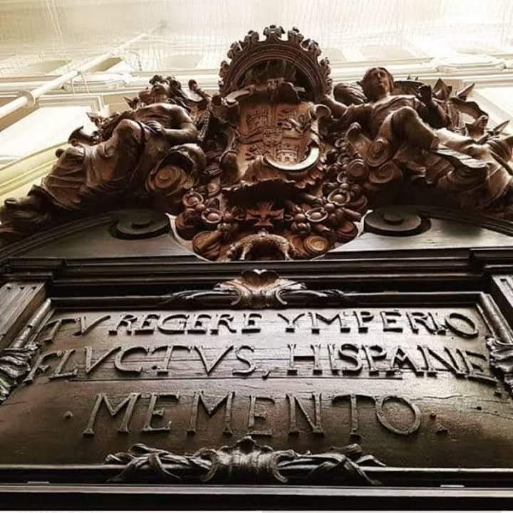 RECUERDA ESPAÑA QUE TU REGISTE EL IMPERIO DE LOS MARES!!!!!!!